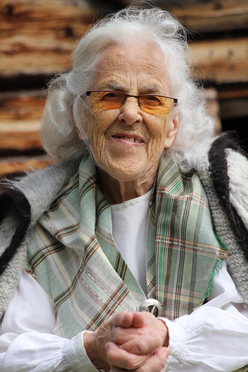 Birgit Göransson Ottsjödagarna 2019.